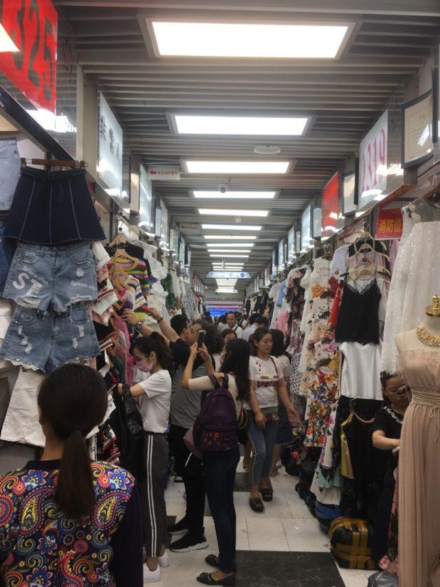 中国広州OEMツアーの一部を公開