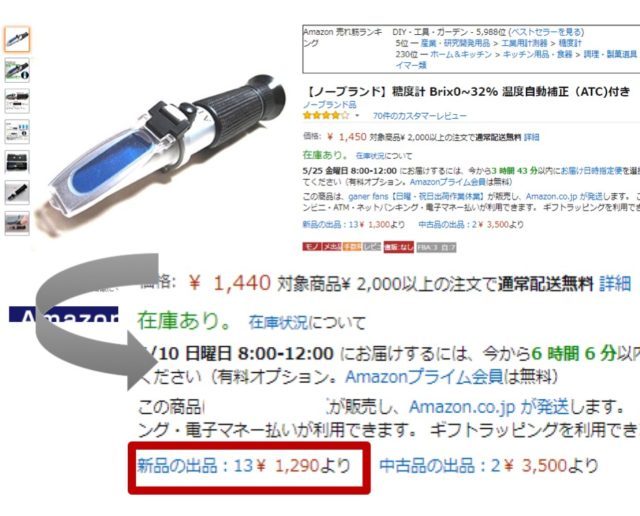 Amazon相乗り防止対策5つの対策と相乗りされたときの対処法