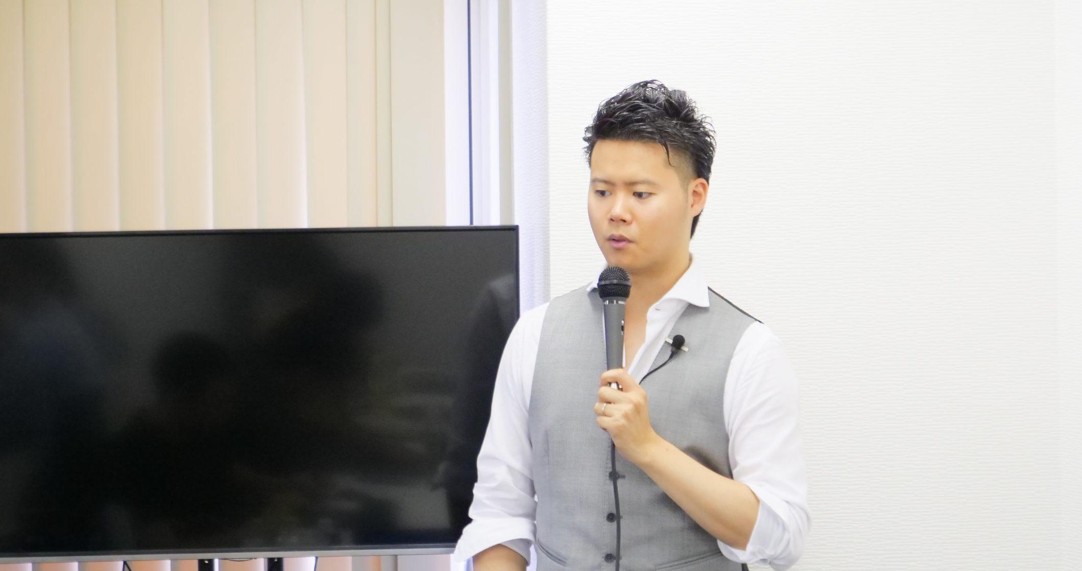 中国輸入OEM・ODMプライベートブランド販売に関するZOOMオンラインセミナーのご案内:講師「寺田正信」
