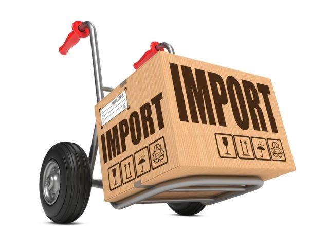 中国輸入をするなら知っておきたい関税について