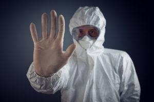 新型コロナウイルスと中国輸入への影響について