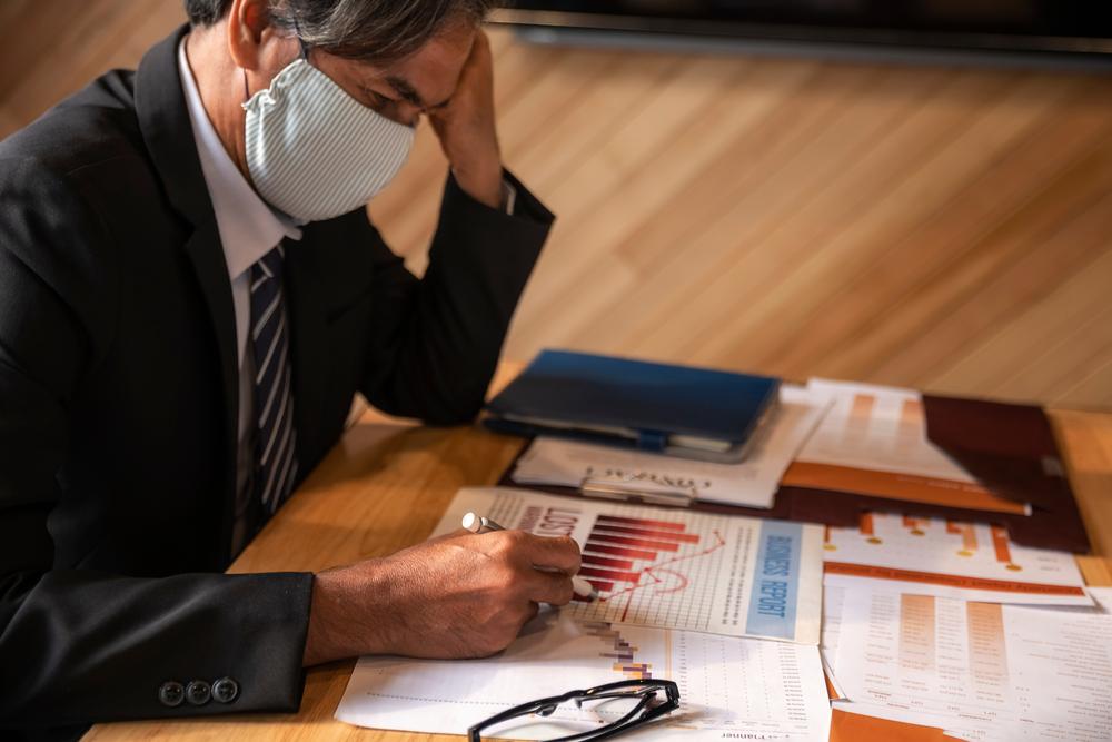 不況に強いビジネスで危機を乗り越える