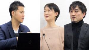 はじめてリリースした中国輸入OEM商品をご夫婦で育てることで実績を出された今井さんご夫妻との対談